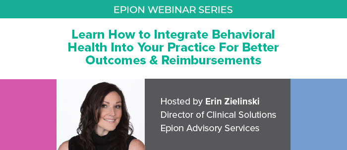 epion webinar series