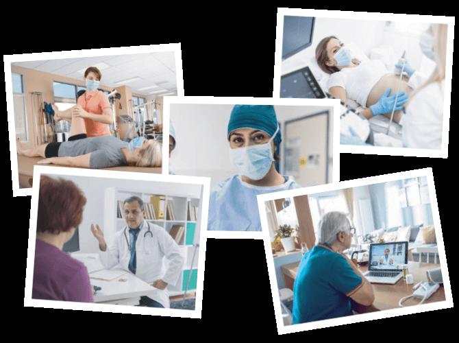 medical groups image